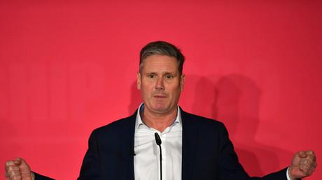 Royaume-Uni : le parti travailliste se dote d'un nouveau chef