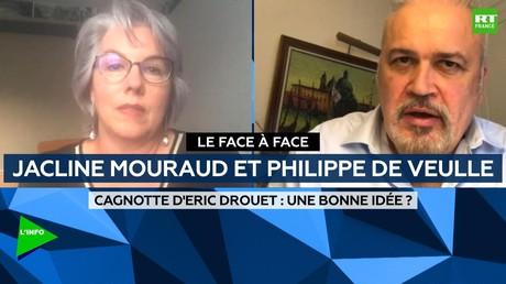 Le face-à-face - Cagnotte d'Eric Drouet pour les Gilets jaunes blessés : une bonne idée ?