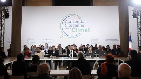 La Convention citoyenne pour le climat liste ses propositions sous le feu des critiques