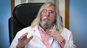 Coronavirus : Didier Raoult entendu par la commission d'enquête de l'Assemblée nationale