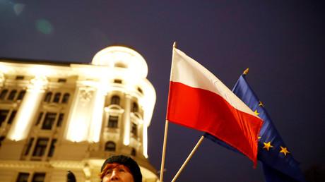 L'UE refuse des subventions à des villes polonaises en raison de leur attitude envers les LGBTI