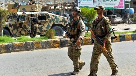 Afghanistan : au moins 20 morts dans l'attaque d'une prison revendiquée par Daesh