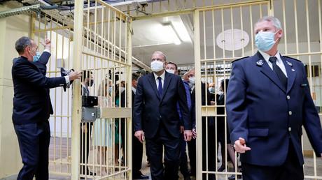 Les Sages censurent le texte sur les «mesures de sûreté» pour les terroristes sortant de prison