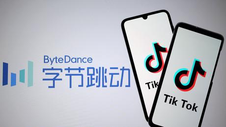 Les applications chinoises TikTok et WeChat interdites aux Etats-Unis à partir du 20 septembre