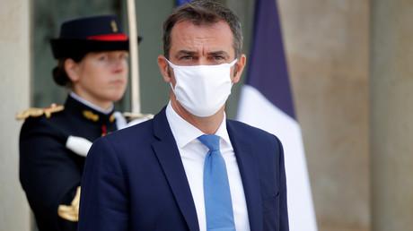 Olivier Véran auditionné par la Commission d'enquête sénatoriale sur la gestion du Covid-19