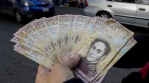 Venezuela : l'inflation, évaluée à plus de 800% depuis début 2020, est la plus forte au monde