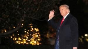 Joe Biden désigné président-élu : de quelles cartes dispose encore Donald Trump ?