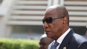 Guinée : le président Alpha Condé se fait administrer le vaccin Spoutnik V contre le Covid-19