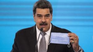 Le président vénézuélien reçoit une première dose du vaccin russe Spoutnik V