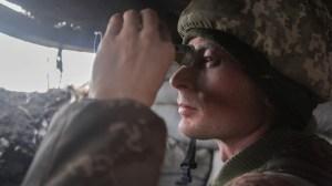 Ukraine : en plein pic de tensions, une délégation militaire américaine se rend dans le Donbass