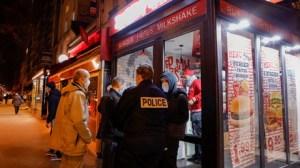 Paris : 110 personnes verbalisées dans un restaurant clandestin