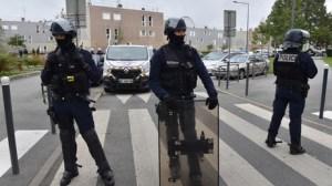 Essonne : des policiers caillassés à Etampes et à Grigny
