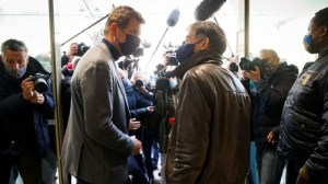 «Prématuré de parler d'une candidature commune» : confusion après une réunion des leaders de gauche