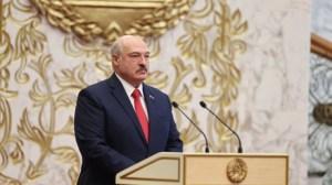 Biélorussie : Loukachenko annonce avoir déjoué une tentative de coup d'Etat avec l'aide de Moscou