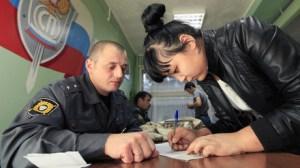 La Russie donne aux migrants illégaux originaires de la CEI jusqu'au 15 juin pour quitter le pays