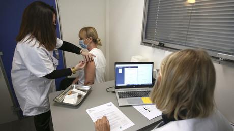 Covid-19 : vaccination élargie à tous les majeurs avec facteur de fragilité à compter du 1er mai