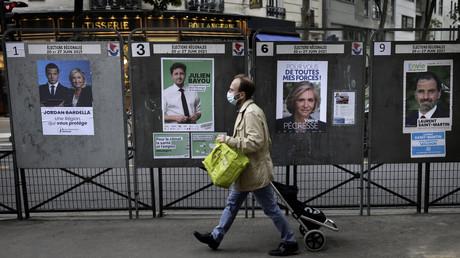 Nouveau record d'abstention aux régionales : comment expliquer le désintérêt des Français ?