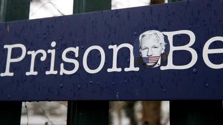 Mobilisation internationale pour Julian Assange, qui fêtera ses 50 ans derrière les barreaux