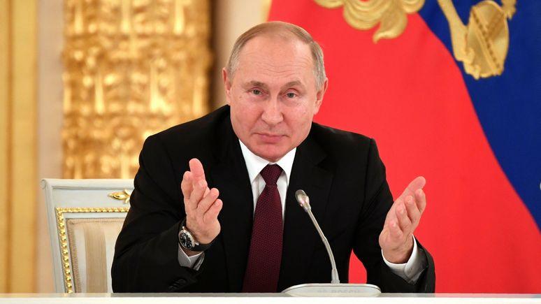 Slate: пока Запад был на каникулах, Россия думала о будущем