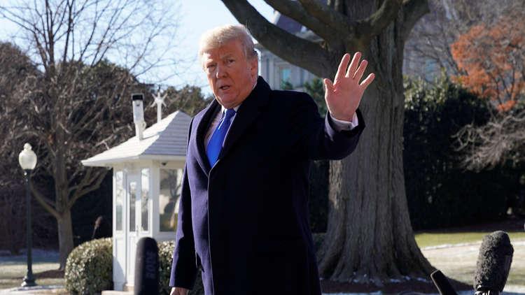 ترامب: أنا عبقري ومستقر عقليا!