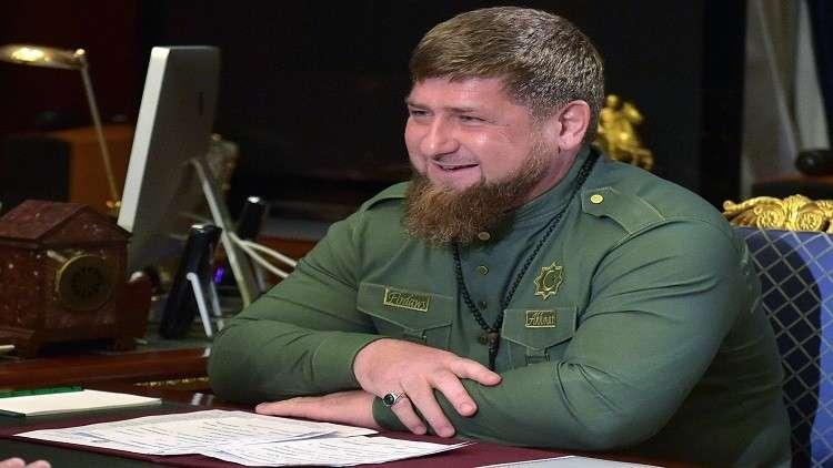 قديروف: يجب وقف الجنون العسكري الأمريكي