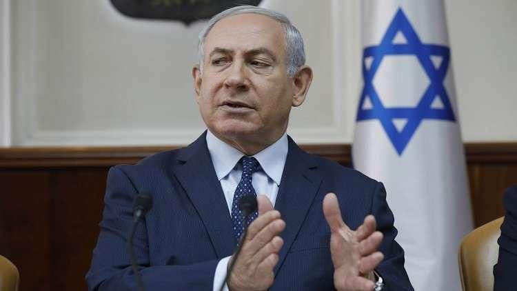نتنياهو: إيران تخطط لإرسال 100 ألف مرتزق إلى سوريا