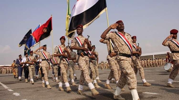 الجيش اليمني: جاهزون للحسم العسكري إذا ما فشلت محادثات الحديدة