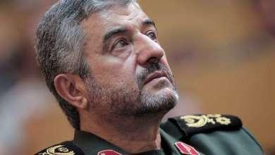 طهران: تم تشكيل قوات العلو العراق وسوريا قوامها مئتا ألف مقاتل 1