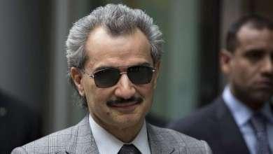الوليد بن طلال: الأمير محمد بن سلمان ساعدني العلو تبليغ رسالة تحذير هامة للملك عبد الله 3