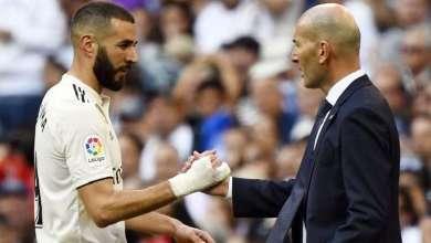 نجم ليفربول يوافق على الانضمام لريال مدريد 1