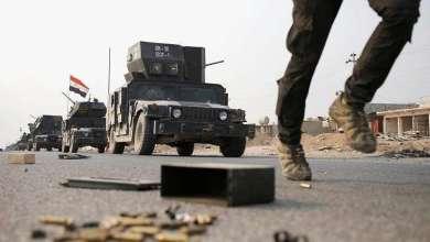 """العراق.. القبض على """"دواعش"""" ابتزوا مدنيين بعد تحرير الموصل 4"""