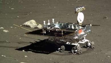 """""""ناسا"""" تخطط لإطلاق مركبة قمرية عام 2023 5"""