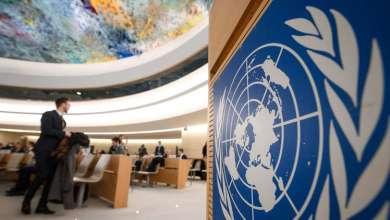 ثلاثة دول أوروبية تعارض حراكا العلو مجلس حقوق الإنسان ينتقد إسرائيل 4