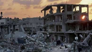 صحيفة: مصر تضع خطة بالتعاون مع إسرائيل لنزع سلاح غزة مقابل رفع الحصار 1