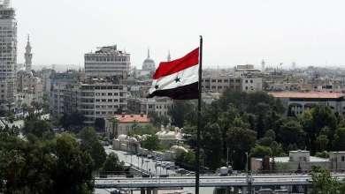 اتهامات اعتداء بالضرب فضح صحفية سورية ووزارة المالية 16