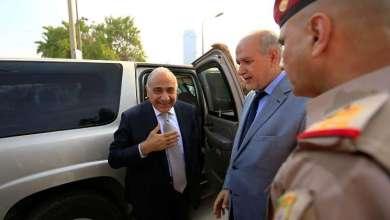 رئيس وزراء العراق يخص مصر بأول زيارة خارجية له منذ تسلمه منصبه 3