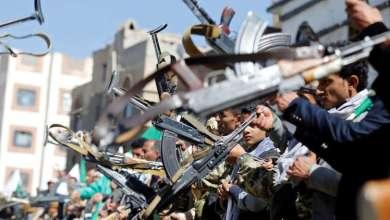 الحوثي ردا على بومبيو: خوضوا حربكم المباشرة مع إيران 5