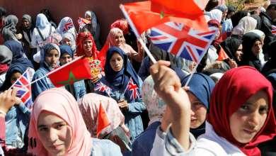بريطانيا تحذر رعاياها من زيارة المغرب 5