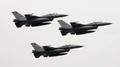 """مقاتلات تركية """"تتحرش"""" بطائرة رئيس وزراء اليونان 13"""