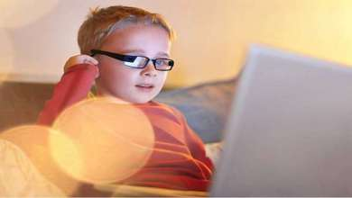 """نظارات غوغل Google الذكية """"تعالج"""" الأطفال من التوحد 12"""