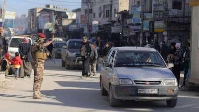 """سبعة قتلى من """"قسد"""" بمنبج العلو أول هجوم لـ""""داعش"""" منذ دحره عسكريا شرق سوريا 22"""
