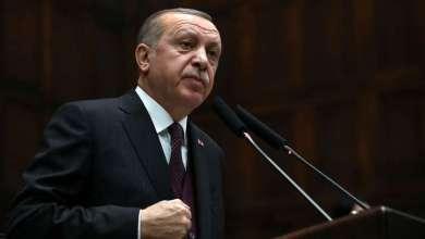 أردوغان: لن نقف مكتوفي الأيدي وسنرد على قرار ترامب حول الجولان 11