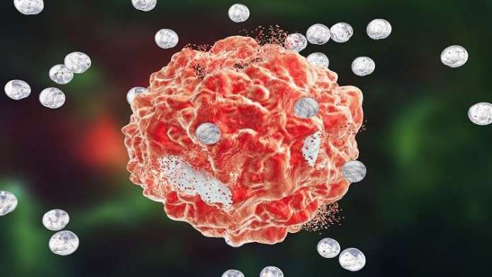 Detecting cancer weaknesses after disassembling!