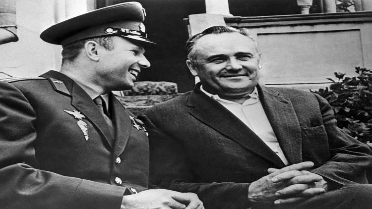 Russia celebrates Space Day and commemorates Yuri Gagarin