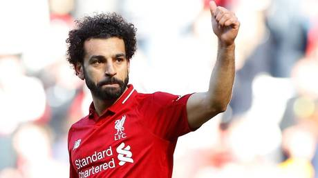 """Severe statistics highlight the superiority of Salah and Lakazit on the rest of the stars """"Premier League"""""""