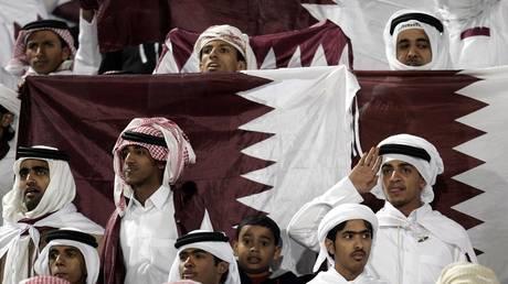 Qatar maintains the chairmanship of the Gulf Football Federation