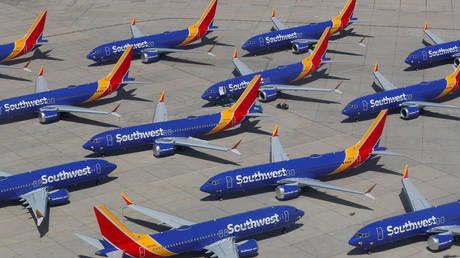 Boeing Recognizes Fault in Flight Simulators for its 737Max