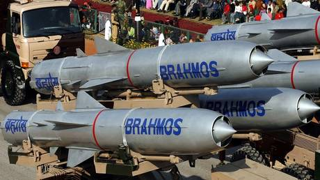 India announces success of new Braamos ultrasound