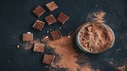 دراسة تكشف سر نكهة الشوكولاتة المغرية!