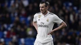 ريال مدريد يتلقى عرضا مغريا للتخلص من بيل